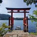 sanctuaire Hakone Jinja (4)