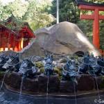 sanctuaire Hakone Jinja (5)