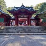 sanctuaire Hakone Jinja (7)