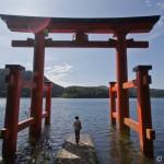 sanctuaire Hakone Jinja (8)