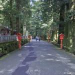 sanctuaire Hakone Jinja (9)