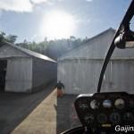 Hélicoptère à Kanazawa Japon (11)