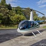 Hélicoptère à Kanazawa Japon (7)