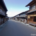 Hon-dori, Iwamura (1)