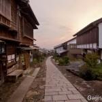 Magome-juku Japon (12)