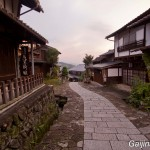 Magome-juku Japon (6)