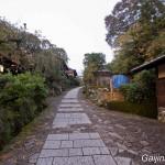 Magome-juku Japon (9)