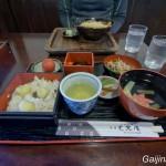 Minshuku Japon (2)