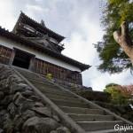 château de Maruoka (10)
