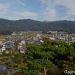 château de Maruoka (12)