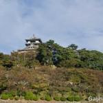 château de Maruoka (2)
