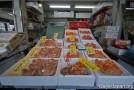 Nijo Ichiba, marché aux poissons et fruits de mer