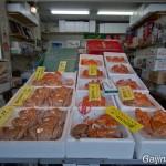 marché Nijo Ichiba Sapporo (1)