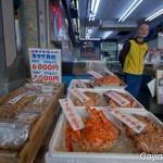 marché Nijo Ichiba Sapporo (4)
