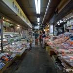 marché Nijo Ichiba Sapporo (8)
