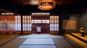 Kaikaro Ochaya à Kanazawa, dans l'univers des Geisha