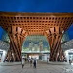 Kanazawa Station (13)