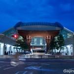 Kanazawa Station (2)