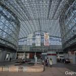Kanazawa Station (6)