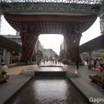 Kanazawa Station (8)