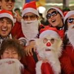 Noël liste de cadeaux Japon