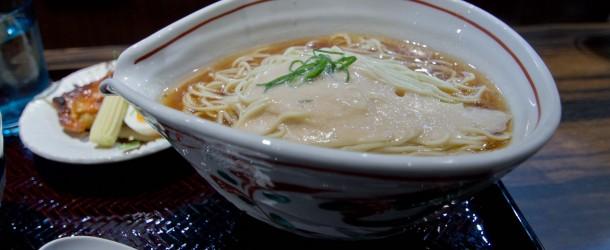 Shinjukugyoen Ouka Ramen (Halal)