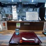 Ouak Ramen Halal Shinjuku Tokyo  (10)