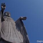 Ushiku Daibutsu le plus grand bouddha du monde (10)