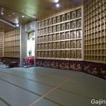 Ushiku Daibutsu le plus grand bouddha du monde (14)