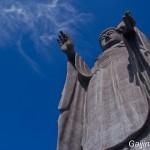 Ushiku Daibutsu le plus grand bouddha du monde (17)