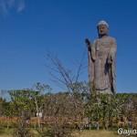 Ushiku Daibutsu le plus grand bouddha du monde (2)