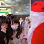 Joyeux Noël en japonais