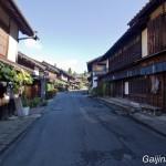 Tsugamo-juku Japon (10)