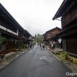 Tsugamo-juku Japon (12)