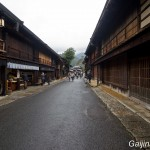 Tsugamo-juku Japon (7)