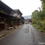 Tsugamo-juku Japon (8)