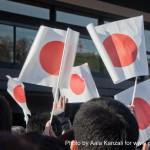 discours de l'empereur du Japon Akihito (5)