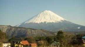 10 Hôtels et Ryokan avec vue sur le Mont Fuji