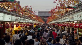 Le Japon veut doubler le nombre de touristes étrangers pour 2020