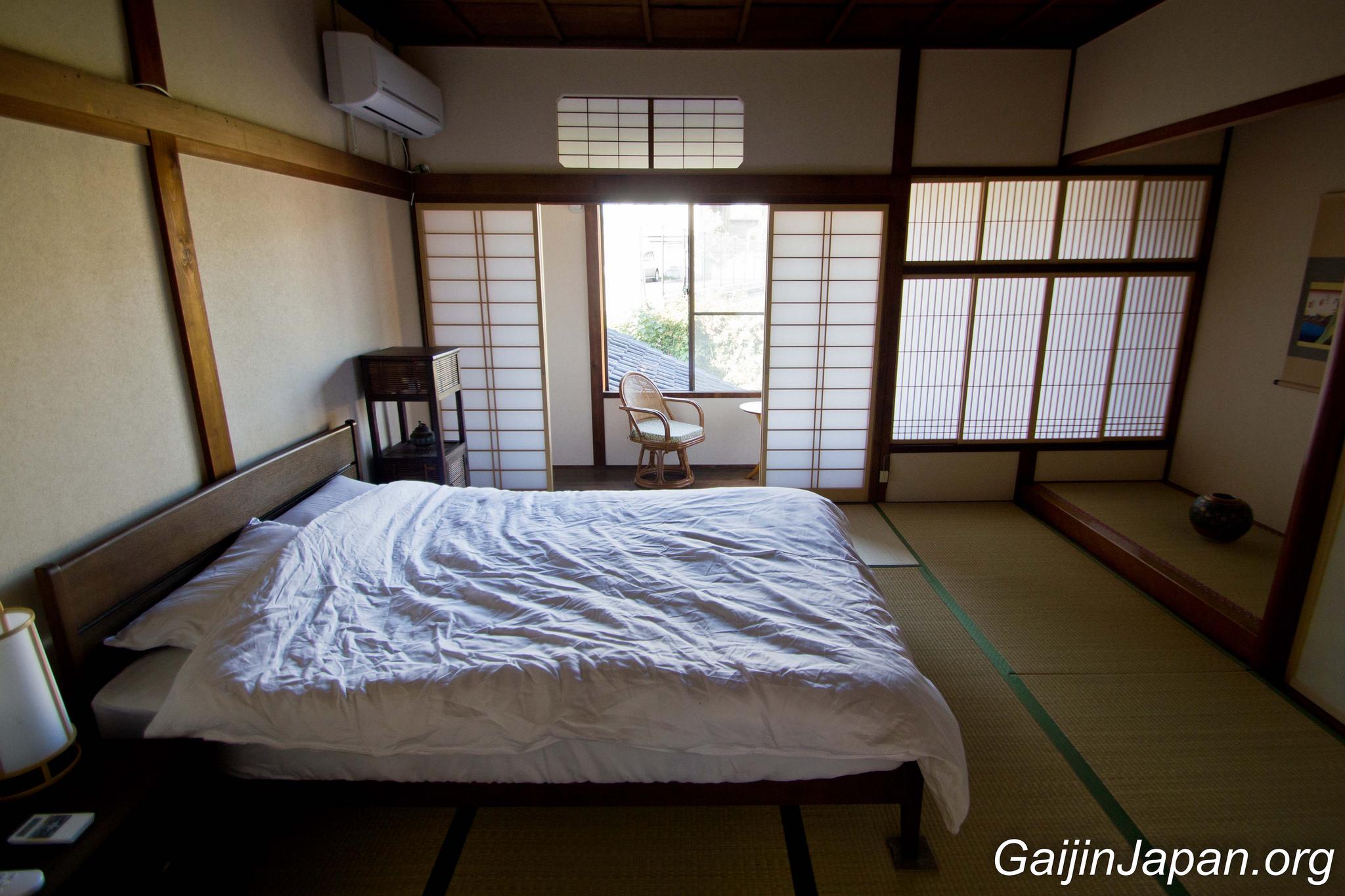 Location Appartement Japon