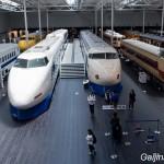 SCMAGLEV and Railway Park Nagoya (1)