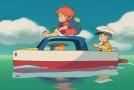 Ponyo Sur la falaise – critique et analyse