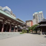 Tocho-ji Fukuoka (10)