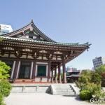 Tocho-ji Fukuoka (2)