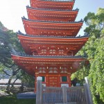 Tocho-ji Fukuoka (3)