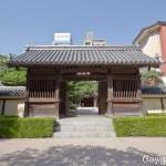 Tocho-ji Fukuoka (5)
