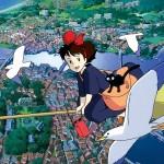 kiki miyazaki