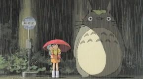 Mon voisin Totoro – Analyse