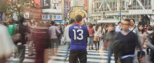 Gaijin complexe: relations entre japonais et étrangers