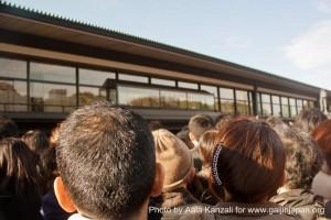 imperial palace japan tokyo - new year japan - kokyo